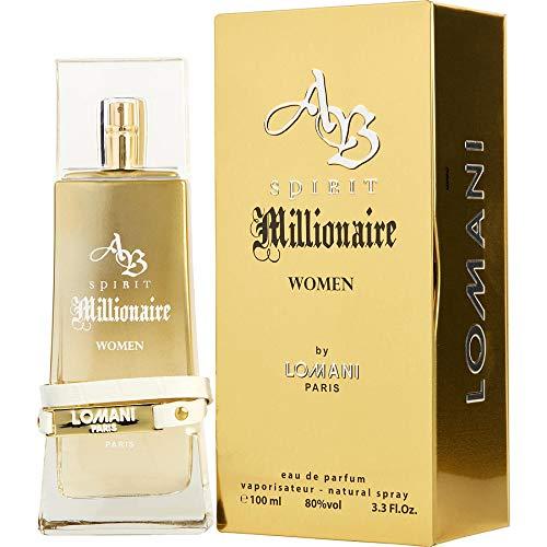 - Lomani AB Spirit Millionaire Men's 2-piece Fragrance Gift Set
