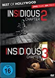 Best of Hollywood - Insidious: Chapter 2 / Insidious: Chapter 3 [2 DVDs]