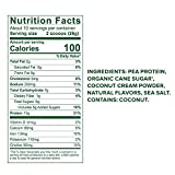Vega Protein Made Simple - Caramel Toffee