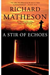 A Stir of Echoes Kindle Edition