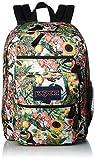JanSport Unisex Big Student Multi Jungle Jam Backpack