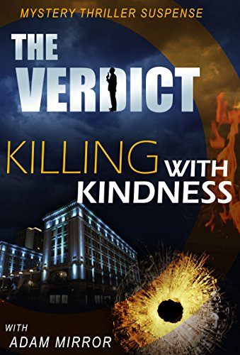 Killer at large - Second Victim