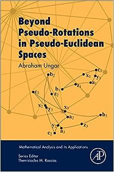 Descargar Con Utorrent Beyond Pseudo-rotations In Pseudo-euclidean Spaces Como PDF