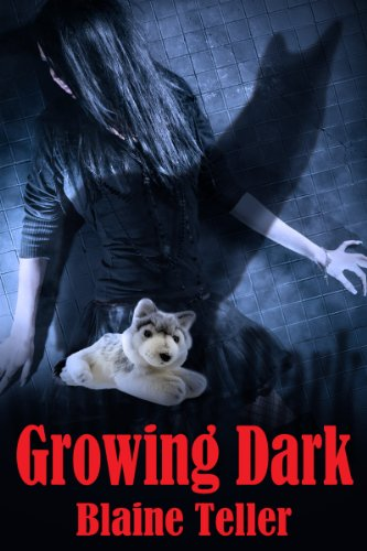 Horror Erotica: Growing Dark