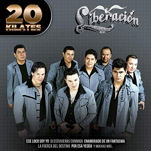 Los Temerarios Stream or buy for $9.49 · 20 Kilates