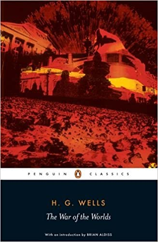Book The War of the Worlds (Penguin Classics) by Wells H.G. (2005-05-04)