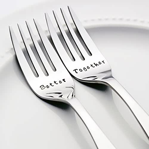Silverware Wedding Gifts: Amazon.com: Better / Together