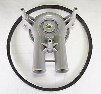 27001233 & 28808 Pump & Belt Kit For Amana Washing Machines
