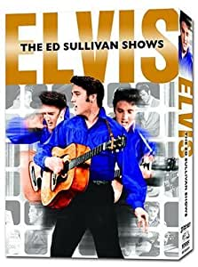 Amazon.com: Elvis Presley - Ed Sullivan Shows: Movies & TV