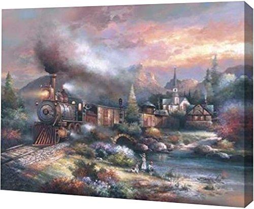 James Lee Maryland Mountain Express - 8