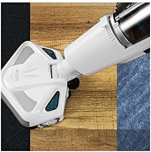 Aspirador Ciclónico y Vaporeta Cecoclean Steam & Clean 5055 1,2 L ...