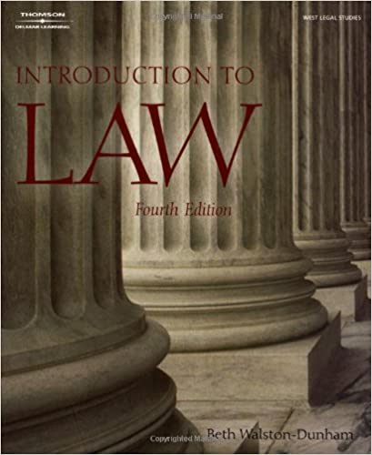 introduction-to-law-west-legal-studies-series