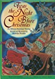 img - for 'Twas the Night B'Fore Christmas: An African-American Version book / textbook / text book