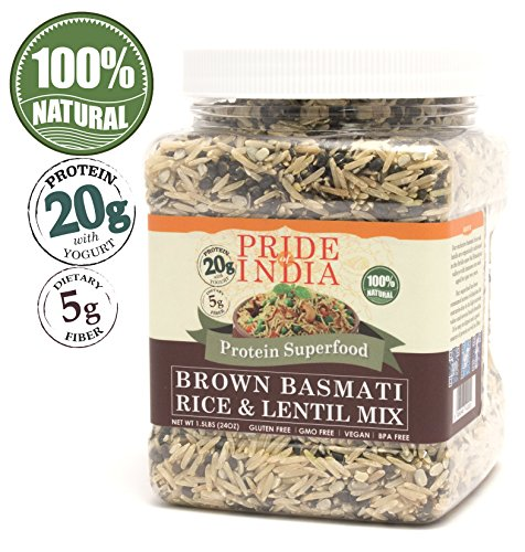 royal basmati brown rice - 9