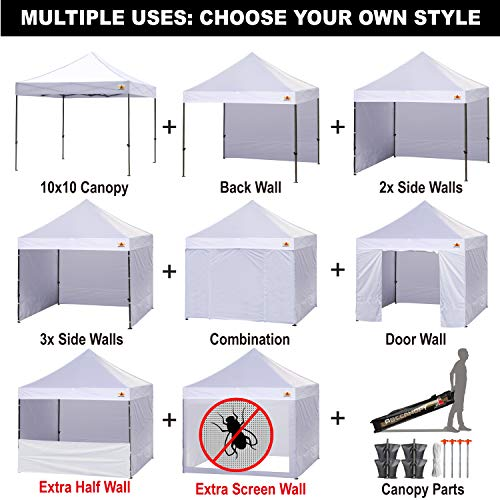 Buy canopy tent review