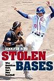 Stolen Bases, Jennifer Ring, 0252032829