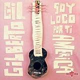Soy Loco Por Ti America by Gilberto Gil (2003-05-27)