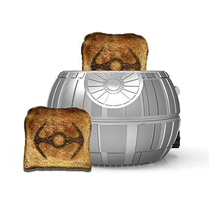 Darth Vader Toaster Star Wars TSTE-SRW-VAD