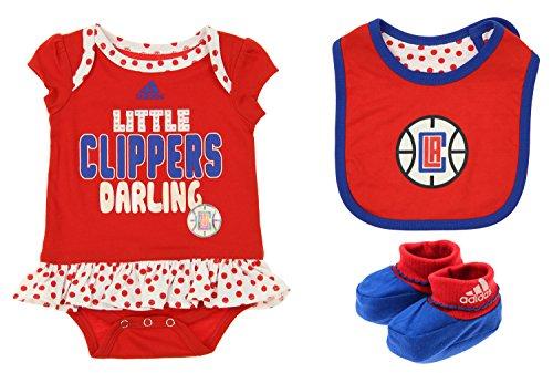 NBA Los Angeles Clippers Newborn