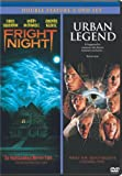 Fright Night / Urban Legend (Two-pack)