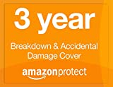 Amazon Protect 3 year Breakdown & Accidental Damage Cover for Monitors from £150 to £199.99