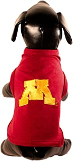 product image for NCAA Minnesota Golden Gophers Cotton Lycra Dog Tank Top