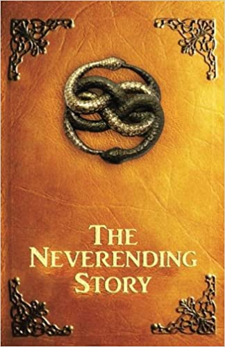 Neverending Story Ebook