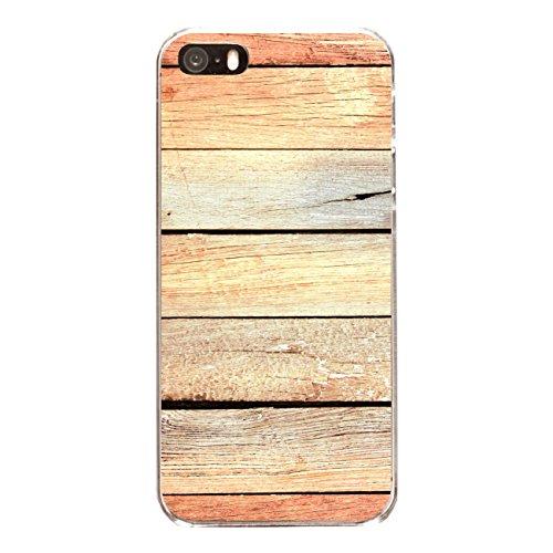 """Disagu Design Case Coque pour Apple iPhone SE Housse etui coque pochette """"Holz No.4"""""""