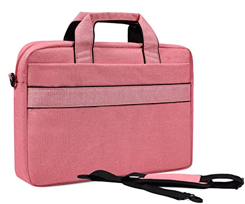 15.6 Inch Water-Resistant Multi-functional Laptop Case for 15.6