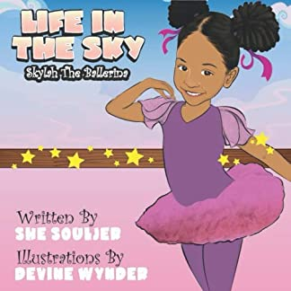 Life In The Sky: Skylah The Ballerina