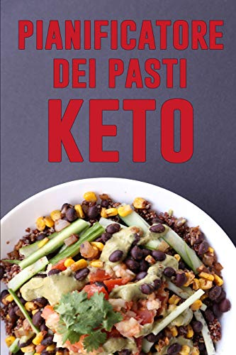 keto app pianificatore di dieta