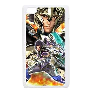 iPod Touch 4 Case White Legend of Sanctuary M2355898