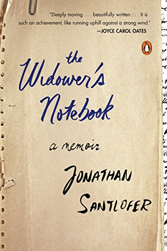 The Widower's Notebook: A Memoir