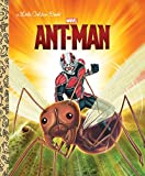 Ant-Man (Marvel: Ant-Man) (Little Golden Book)