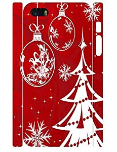 Beautiful Personalized Hipster Christmas Tree Rugged Phone Dust Proof Case for Iphone 5 5S