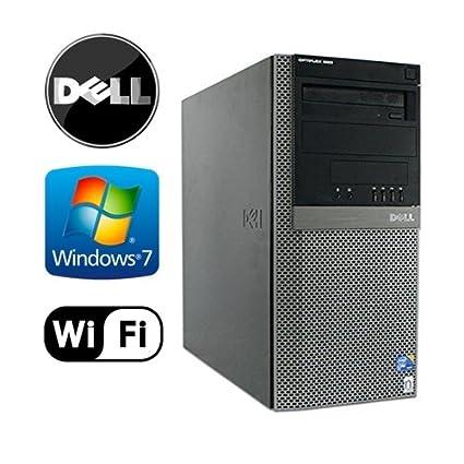 Dell OptiPlex 980 WLAN Last