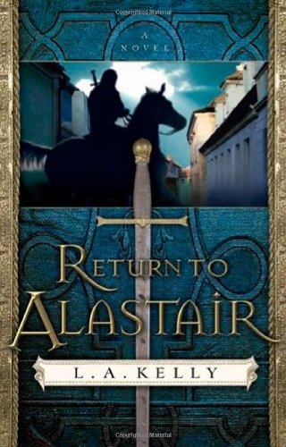 Return to Alastair: A Novel by Brand: Revell