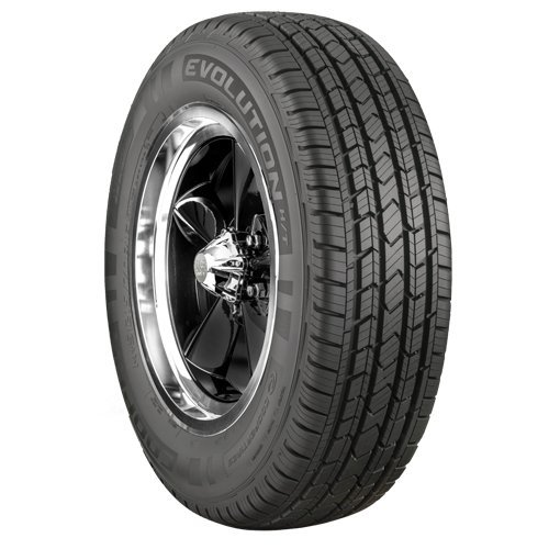 COOPER Evolution HT All-Season Radial Tire - 265/70R16 112T