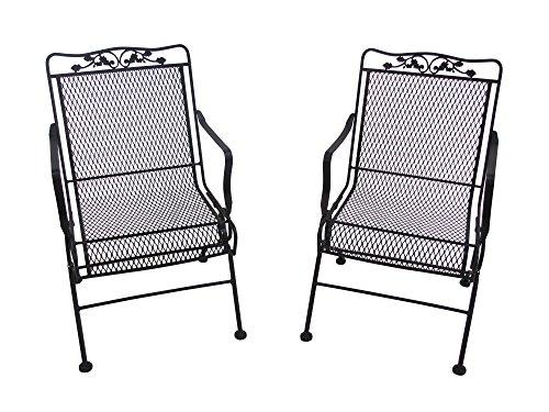 Meadowcraft Arlington House 7871700-0205000 Glenbrook Action Chair