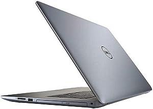 Dell Inspiron Business Flagship Laptop PC 15.6in FHD Truelife Touchscren Intel i5-8250U Processor 12GB DDR4 RAM 1TB HDD Backlit-Keyboard DVD-RW Webcam Bluetooth Windows 10-Blue (Renewed)