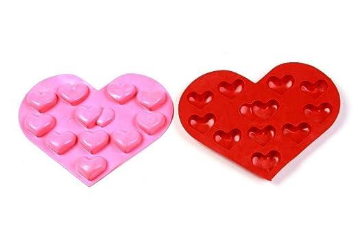 Moldes de silicona para cubitos de hielo Alvar, diseño de ...