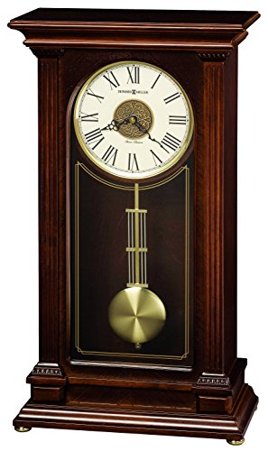 Howard Miller Stafford Clock - Triple Wall Cherry Width