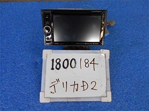 三菱 純正 デリカD2 MB15系 《 MB15S 》 マルチモニター P41700-18001384 B07CDCQWFQ