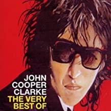 Word of Mouth: Very Best of John Cooper Clarke