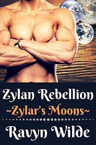 Zylan Rebellion (Zylar