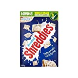 Nestle Frosted Shreddies (500g) - Pack of 2
