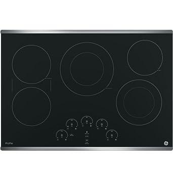 36 5 burner gas cooktop