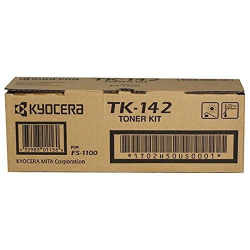 New Kyocera Fs-1100 Black Toner 4000 Yield Professional Grade Highest Quality Available Popular