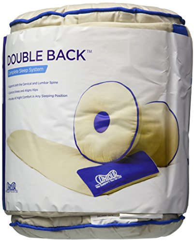 Contour Products Double Back Lumbar Support