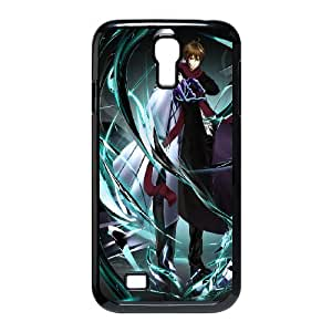 Cartoon Guilty Crown for Samsung Galaxy S4 I9500 Phone Case 8SS458297
